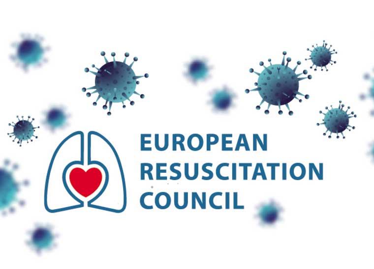 Guías COVID-19, Consejo Europeo de Resucitación (E.R.C)